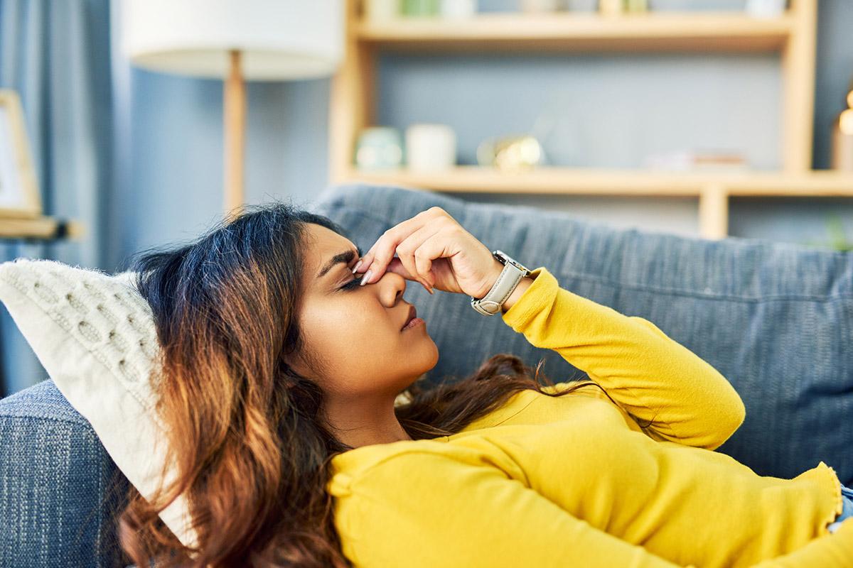 Tension Headaches, Migraines, and Cluster Headaches